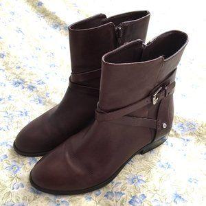 Lauren Ralph Lauren Ankle Boots*